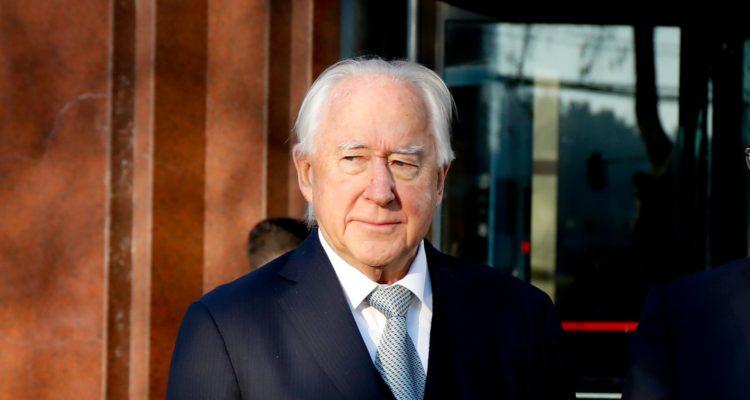 Horst Paulmann despide al gerente general de Cencosud: cargo será asumido por un argentino