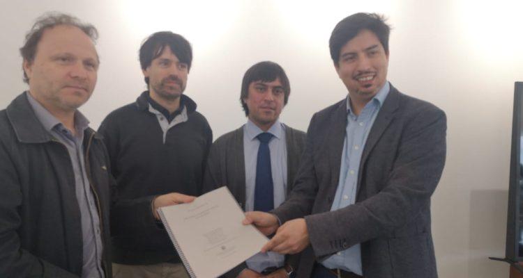 Académicos de la UACh Valdivia presentan propuesta para un proceso constituyente inclusivo