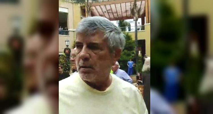Scotiabank desvincula a gerente que agredió a manifestante en Portal La Dehesa