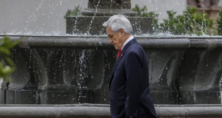 Se cae comisión que investigaría denuncia de paraísos fiscales de Piñera: no consiguieron los votos