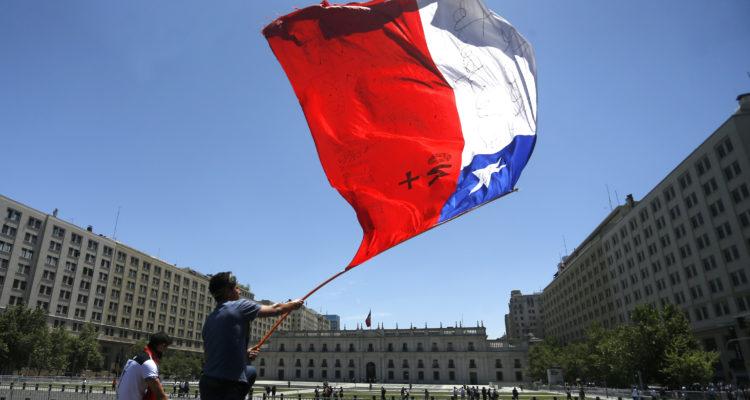 Chile sería uno de los países de la región con menor crecimiento económico en 2020
