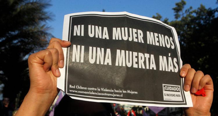 Agrupación feminista pide considerar femicidios no contemplados en la ley para cifras oficiales
