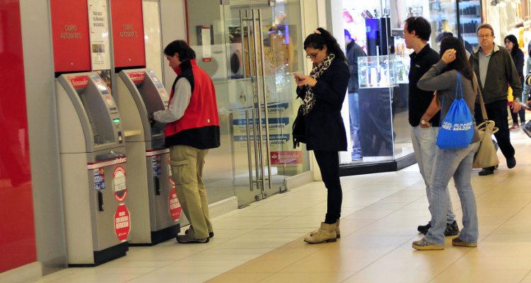 Clientes de cuenta corriente deberán decidir sobre pago automático de sus líneas de crédito