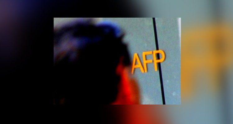 Desplome provocó fuga de 76 mil afiliados del fondo E de las AFP