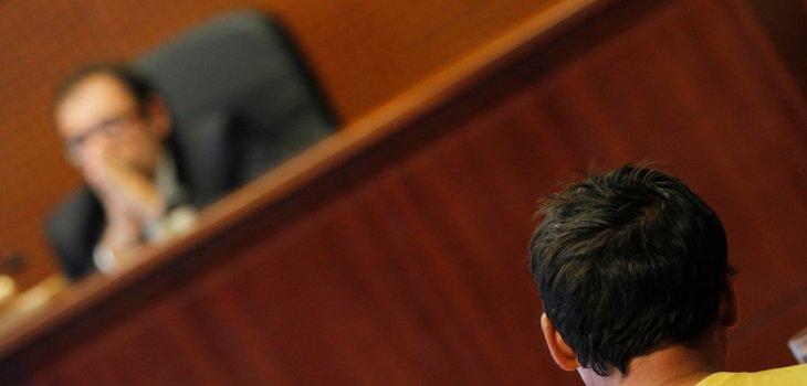 Imputado por homicidio e incendio en lugar habitado en Valdivia quedó en prisión preventiva