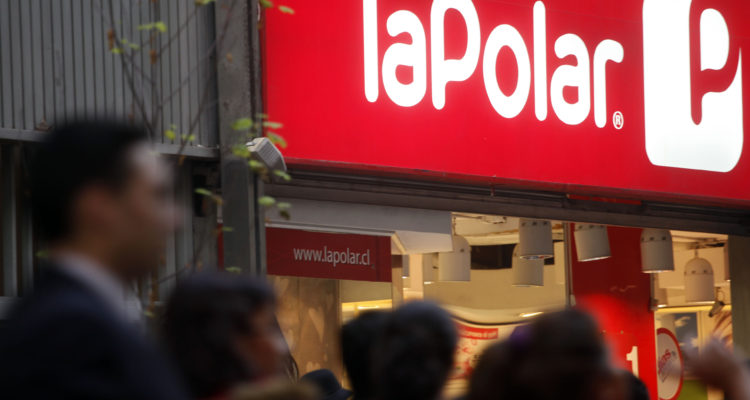 SII restituye $13.558 millones a La Polar luego que la empresa reportara utilidades falsas