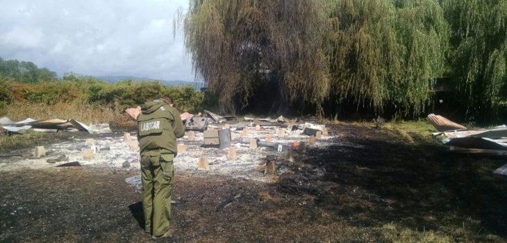 Presidente de la SOFO en Temuco pide a parlamentarios aprobar ley antisaqueos
