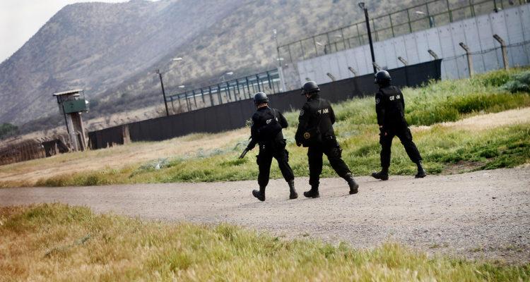 Corte acoge recurso de criminales de la Dictadura para dar entrevista televisiva en Punta Peuco