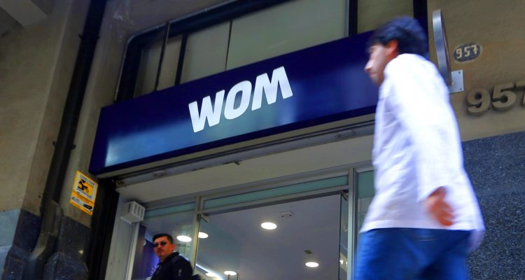 En noviembre de 2019 hubo menos portabilidad móvil y Wom fue la que más ganó nuevos clientes