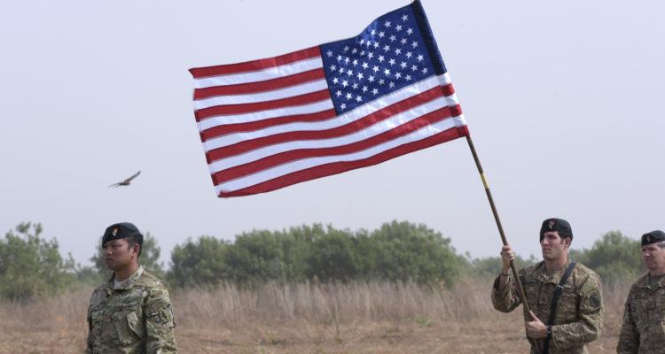 Televisión estatal iraní dice que 80 estadounidenses murieron en ataque con misiles en Irak