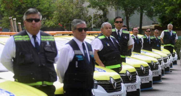 Concejal UDI propone crear policía comunal en Valparaíso: asegura que entidades no dan abasto