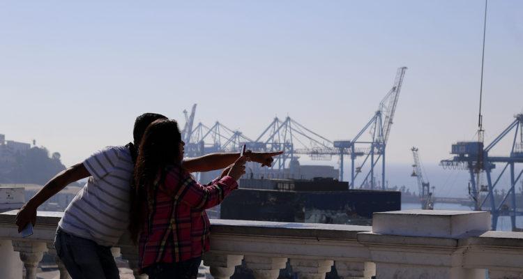 Aprueban inversión de $120 millones para repuntar el turismo en Valparaíso tras estallido social