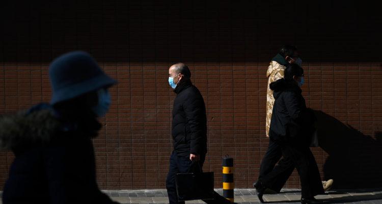 Francia registra primer ciudadano muerto por contagio de nuevo coronavirus