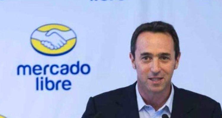 CEO de Mercado Libre deja su cargo y decide irse de Argentina en medio de cuestionamientos