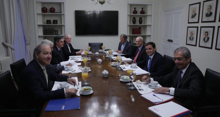 Empresarios se alistan para escoger a nuevo timonel de la CPC con sólo 2 candidatos en carrera