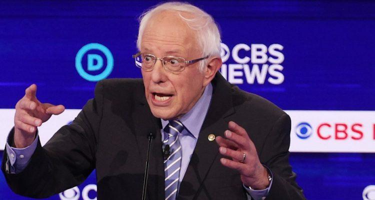 El momento en que Bernie Sanders cuestiona que EEUU derrocó al gobierno de Chile