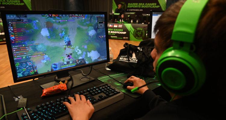 3 aspectos de seguridad a tener presente al competir en eSports