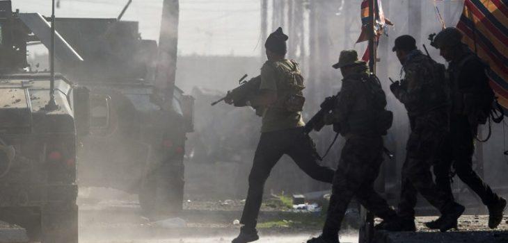 Escalada militar y tensión diplomática en el noroeste de Siria tras muerte de 33 soldados turcos