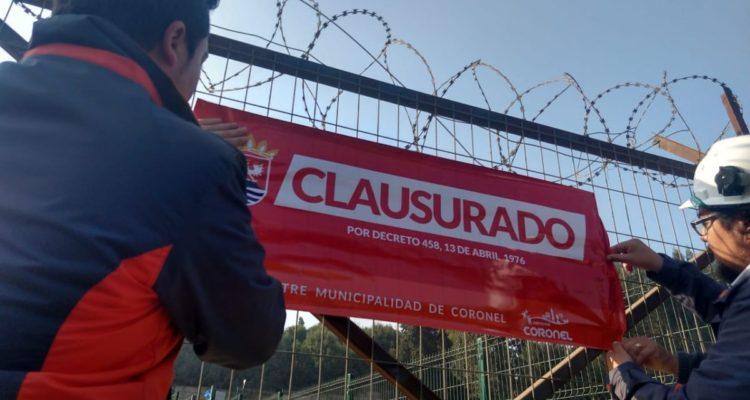 Corte Suprema confirma ilegalidad en clausura de vertedero de cenizas de Enel en Coronel