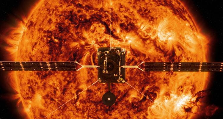 Este domingo la misión Solar Orbiter comenzará su viaje espacial para conocer los orígenes del Sol