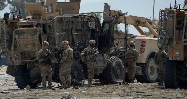 EEUU y talibanes prevén firmar histórico acuerdo que prepararía retiro de tropas de Afganistán