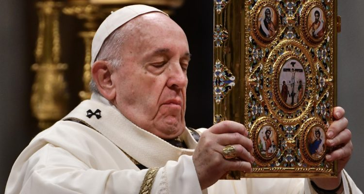 Papa Francisco teme un genocidio