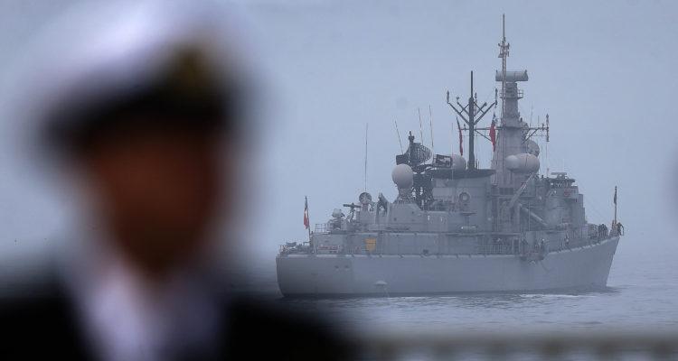 Se apropió giftcards de su superior y un cabo: ratifican condena por hurto a suboficial de la Armada