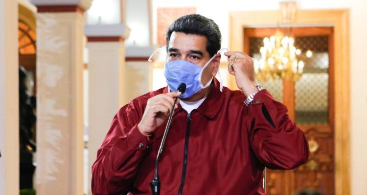 Maduro flexibilizará cuarentena para niños y ancianos en Venezuela: