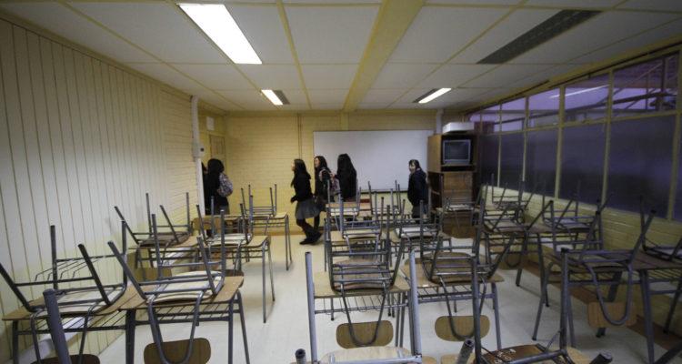 Corte de Temuco resuelve que colegio no podrá seguir cobrando mensualidades durante crisis sanitaria