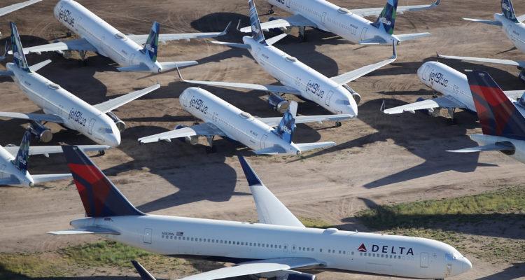 Aerolínea socia de Latam ofrece programa de retiro voluntario a trabajadores