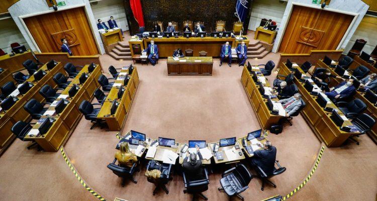 Sin retroactividad: Senado aprueba proyecto que limita reelección de autoridades