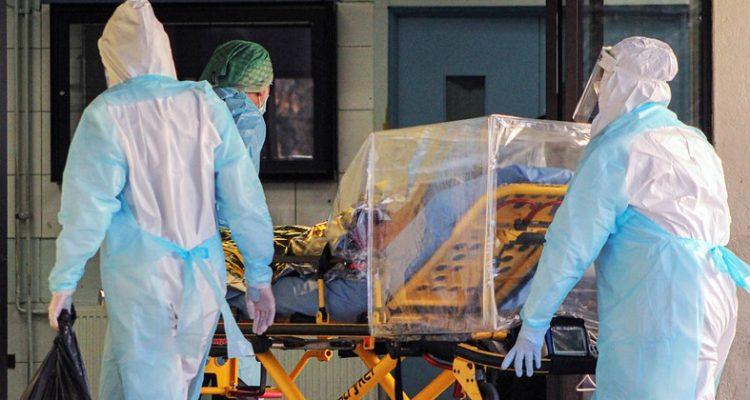 Explosivo aumento de casos en Provincia del Bío Bío: casi cien contagiados de Covid-19 en cinco días