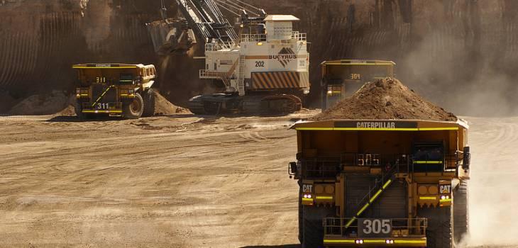 Según datos de Gobierno, la minería es el rubro con menos contagiados y desvinculaciones en pandemia