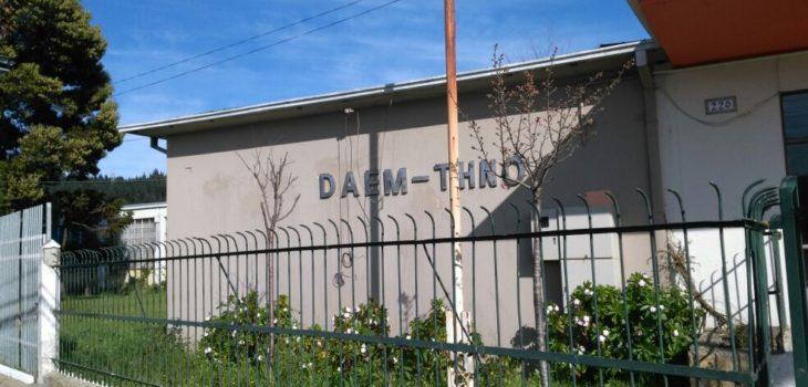 Renunciada directora de DAEM Talcahuano denuncia por acoso laboral a alcalde y concejales