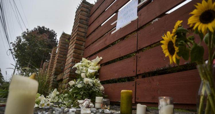 Empresario asesinado en Concón: Intendente confirma que presunto sicario estaba irregular en Chile