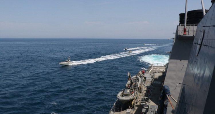 Llega a Venezuela primer buque de Irán con gasolina y derivados para producir combustibles