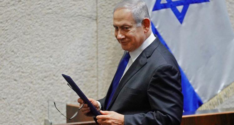 Netanyahu presentó nuevo gobierno prometiendo anexar zonas de Cisjordania