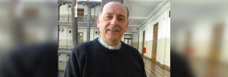 Encubridor y colaborador de Duarte: las denuncias de laicos contra el nuevo obispo de San Felipe