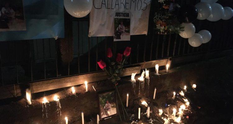 Seremi de Mujer repudia brutal crimen en Coronel y anuncia apoyo legal a familiares de la víctima