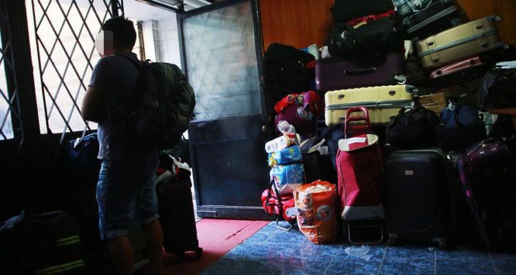 Marcarán casas de contagiados con Covid-19 que no quieran hacer cuarentena en Bolivia