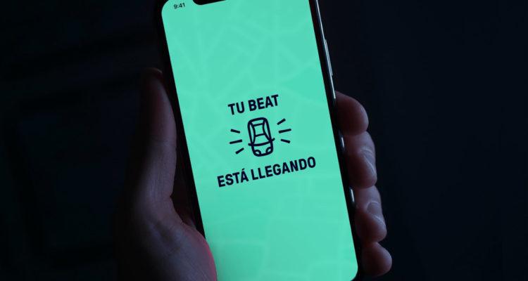 Beat anuncia que no subirá los precios de sus servicios a pesar de la ley de IVA digital