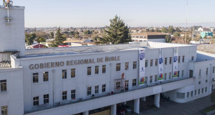 Caso de destituido alcalde de San Carlos salpica a exasesor de la Intendencia de Ñuble
