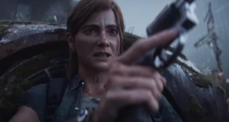 Naughty Dog muestra más imágenes de The Last of Us: Part II en nuevo tráiler