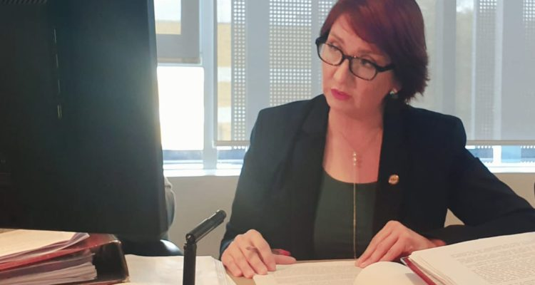 Designan a fiscal regional de Ñuble para investigar licitaciones irregulares de luminaria Led