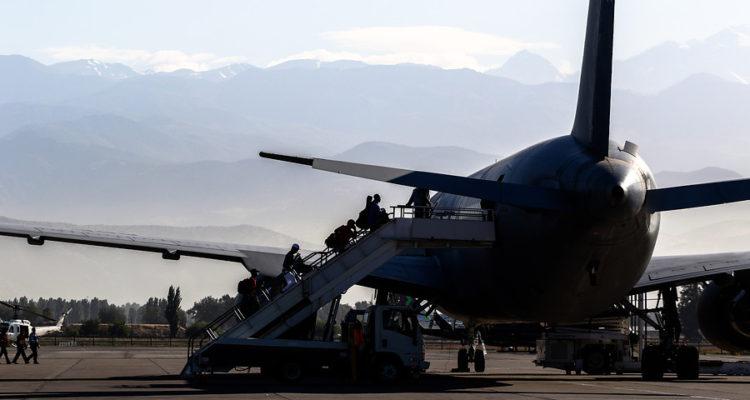 Dos viñamarinos varados en Honduras regresarán este martes a Chile en vuelo desde Guatemala