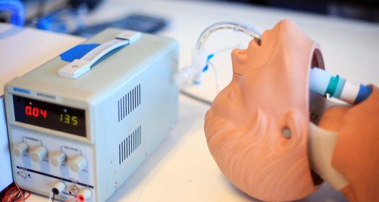 Corfo apoyará a 7 proyectos de producción de ventiladores mecánicos para que hagan pruebas clínicas