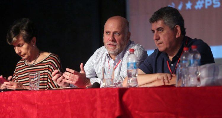 Partido Socialista acusa que Fogape tiene deficiencias de acceso, cobertura y transparencia