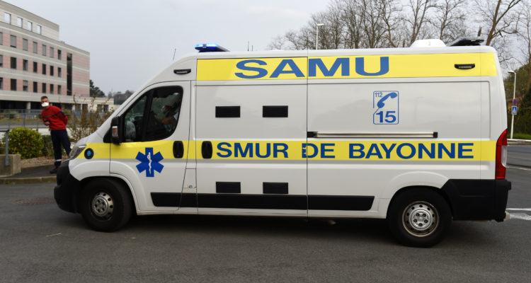 Francia: chofer de autobús queda con muerte cerebral tras ser agredido por exigir uso de mascarillas