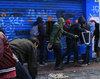 Investigación apunta a grupos anarquistas que actuaron coordinados en Valparaíso