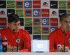 Silva confía en presencia de Bravo y Castillo quiere ser el '9′ en Copa América Centenario